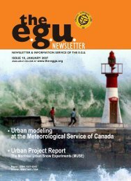 Download - European Geosciences Union
