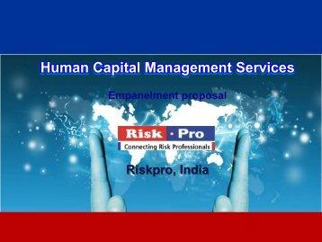 Riskpro Human Capital Management Services.pdf
