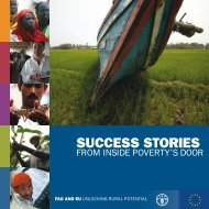 SUCCESS STORIES - FAO Regional Office for the Near East