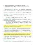 Rapport 2011 du contrôle Electricité - SyDEV - Page 6