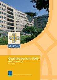 Misericordia 2004-05-18 - Clemenshospital Münster