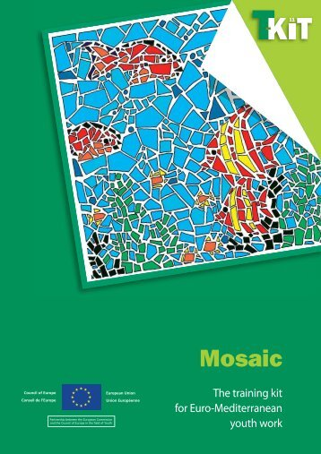 MOSAIC - The training kit for Euro-Mediterranean youth work