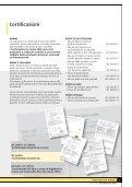 Guida ai trasformatori in Resina - Professionisti BTicino - Page 5