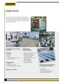 Guida ai trasformatori in Resina - Professionisti BTicino - Page 6
