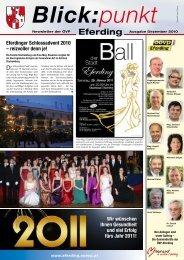 Eferdinger Schlossadvent 2010 - ÖVP Eferding