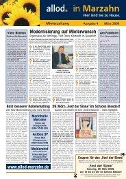 Ausgabe 04 März 2008