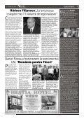 Premierul , vizită de lucru la Călăraºi Ponta Premierul ... - Obiectiv - Page 7