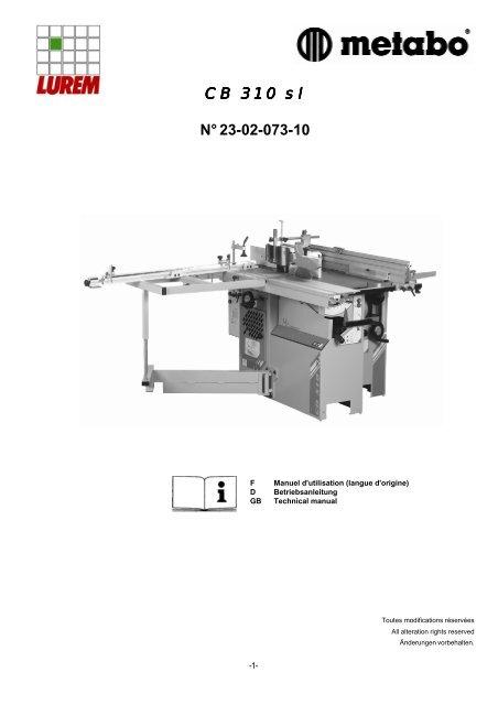 Feste drehbarer Griff M12/Gewinde Tools-Maschine Kn/öpfe Hebel Planer Router