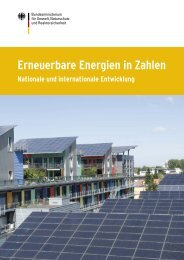 Erneuerbare Energien in Zahlen - Enerope