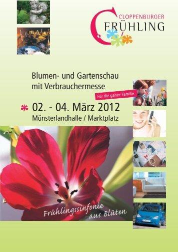 Anmeldung Cloppenburger Fruehling 2012.pdf - Friedrich Haug
