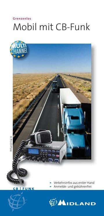 prospekt download6.pdf - ALAN ELECTRONICS GmbH