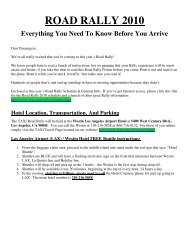 Everything You Need To Know - Taxi
