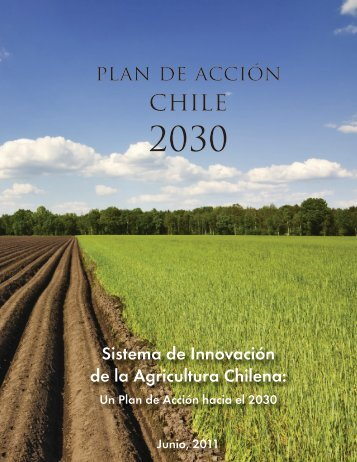 Plan de Acción Chile 2030 - Fia