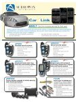 Dealer Services Catalog - AudioAmerica - Page 2