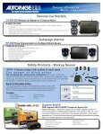 Dealer Services Catalog - AudioAmerica - Page 7