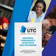 UTC-Student-Guide