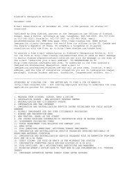 Siskind's Immigration Bulletin December 1998 E ... - Siskind, Susser