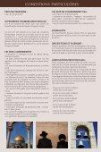La Palestine du Christ Chemins d'hier et d'aujourd ... - Terre Entière - Page 5