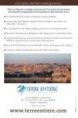 La Palestine du Christ Chemins d'hier et d'aujourd ... - Terre Entière - Page 6