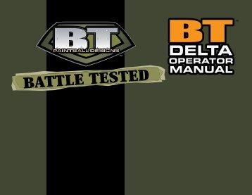 BT DELTA - P8ntbox