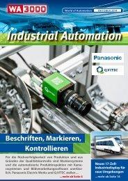 WA3000 Industrial Automation Oktober 2014