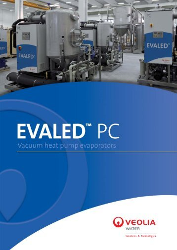 Brochure PC eng_01-09.indd - Veolia Water Solutions & Technologies