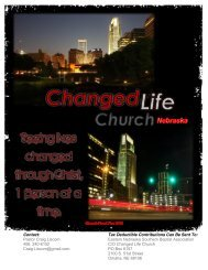 Changed Life Church for web - Grace University