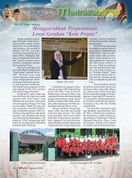 MTs NU Pakis Malang - Kemenag Jatim