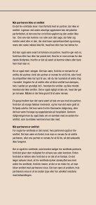 Kæ rlighed, parforhold og sex - Hiv-Danmark - Page 6