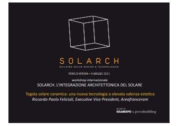 Solar Tiles - Solarexpo