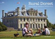 2013 Rural Dorset - Visit Dorset