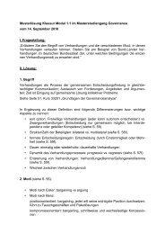 Musterlösung Klausur Modul 1