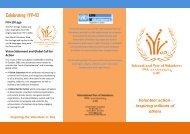 IYV+10 Brochure - World Volunteer Web