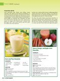 Article smoothie Preparing the Ideal for Your Dietary Needs - Page 2