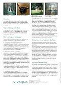 Captages dans les sables bruxelliens - Vivaqua - Page 2