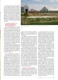 Un marais filtrant pour les eaux de laiterie - Fédération des ... - Page 2