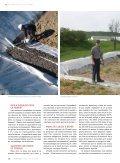 Un marais filtrant pour les eaux de laiterie - Fédération des ... - Page 3