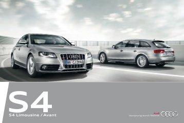 Inhalt Bild Vers 00 PDF - Audi