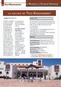 LE MAGAzINE DE LA RECHERCHE SCIENTIFIqUE - Université ... - Page 5