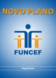 Regulamento Novo Plano - Funcef