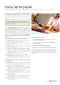 El Portal del empleado - Encamina - Page 4