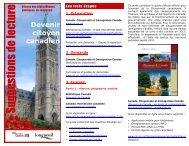 Devenir citoyen canadien - Ville de Longueuil