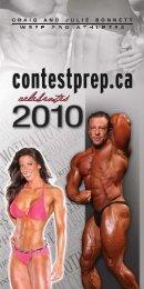 celebrates - ContestPrep.ca