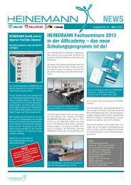 ISH-News - Heinemann GmbH