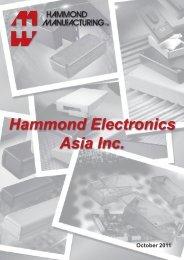 Download - Hammond Mfg.