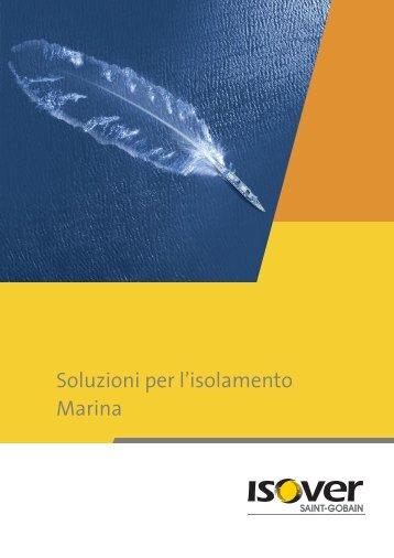 Soluzioni per l'isolamento Marina - Isover
