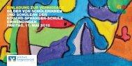 Einladungsschreiben zum Herunterladen - Pzi-info.de