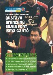 EntrenadoresFEB # 1 - Federacion Española de Baloncesto