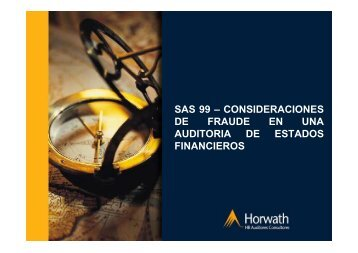 Descargar PDF - Crowe Horwath International