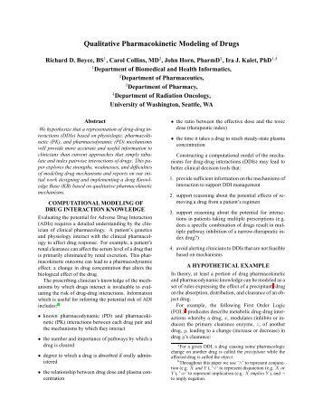 drug discovery and evaluation safety and pharmacokinetic essays Brief account of drug discovery by molecular designing and drug development   high quality and affordable essays for you  chip technologies, a single  device can be used to evaluate and compare the expression  availability •  selectivity • pharmacokinetic properties • safety (adme properties) lead.